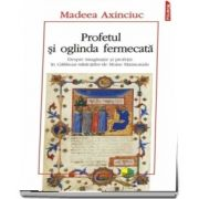 Madeea Axinciuc, Profetul si oglinda fermecata. Despre imaginatie si profetie in Calauza ratacitilor de Moise Mainonide
