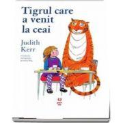 Judith Kerr, Tigrul care a venit la ceai