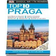 Top 10 Praga (Editie revizuita si actualizata)