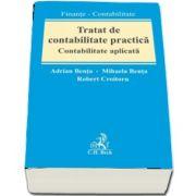 Robert Croitoru, Tratat de contabilitate practica. Contabilitate aplicata