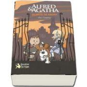 Ana Campoy, Alfred si Agatha. Silingul de argint