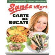 Sanda Marin, Carte de bucate. Retete autentice romanesti