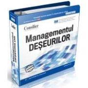 Consilier - Managementul Deseurilor