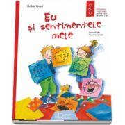 Dagmar Geisler, Eu si sentimentele mele - Dezvoltare emotionala pentru copii de peste 5 ani
