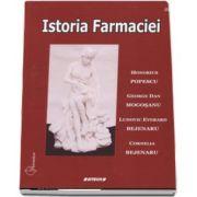 Istoria Farmaciei (Honorius Popescu)