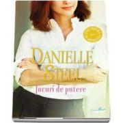 Danielle Steel, Jocuri de putere - (Blue Moon)
