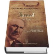 Gheorghe Ionescu-Sisesti, Jurnal - Volumul III