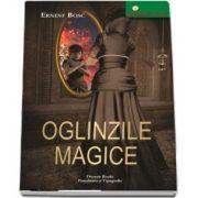Ernest Bosc, Oglinzile magice. Colectia Universuri secrete