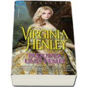 Virginia Henley, Pasiunea unei femei