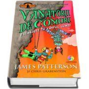 James Patterson, Primejdii in varful lumii - Volumul al IV-lea din seria Vanatorii de comori