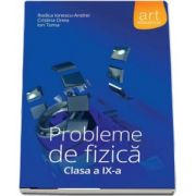 Probleme de fizica clasa a IX-a (Rodica Ionescu Andrei)