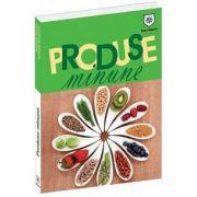 Nathalie Cousin, Produse minune - Fructe si legume (Casa, bucatarie, frumusete, sanatate)