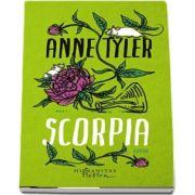 Anne Tyler, Scorpia - Traducere si note de George Volceanov