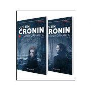 Justin Cronin, Transformarea - Volumele I si II