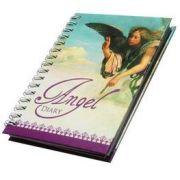 Angel Diary. Mic jurnal pentru insemnari zilnice inspirate de ingeri