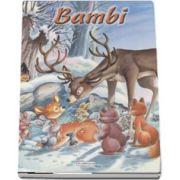 Bambi - Colectia Arlechin
