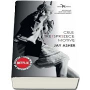 Jay Asher, Cele treisprezece motive