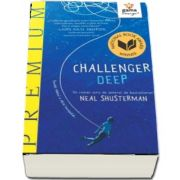 Neal Schusterman, Challenger Deep