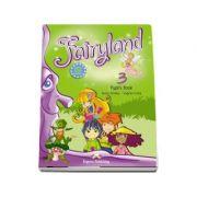 Curs pentru limba engleza. Fairyland 3. Manualul elevului pentru clasa a III-a