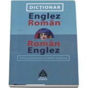 Dictionar englez-roman si roman-englez. Ghid gramatical al limbii engleze (Mona Arhie)