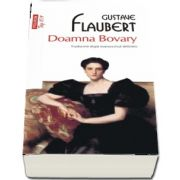 Gustave Flaubert, Doamna Bovary - Editie Top 10