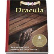Tania Zamorsky, Dracula - Repovestire dupa romanul lui Bram Stoker