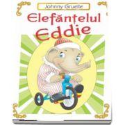Elefantelul Eddie (Johnny Gruelle)