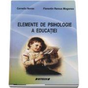 Corneliu Novac, Elemente de psihologie a educatiei