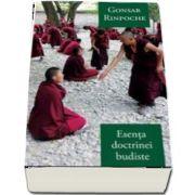 Gonsar Rinpoche, Esenta doctrinei budiste. Calea spre trezie