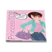 Glamour (culoare, roz) - Colectia Princess TOP