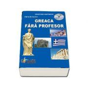 Invatati Greaca Fara Profesor (Cristina Dafinoiu)