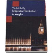 Imigratia romanilor in Anglia (Wedad Quffa)
