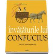 Invataturile lui Confucius (Traducere de Lucian Pricop)