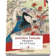Junichiro Tanizaki, Moartea lui O-Tsuya