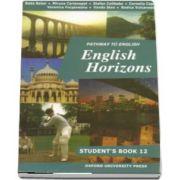 Pathway to English Horizons. Student book (12) - Rada Balan
