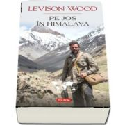 Levison Wood, Pe jos in Himalaya