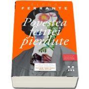 Elena Ferrante, Povestea fetitei pierdute - Al patrulea volum din Tetralogia Napolitana