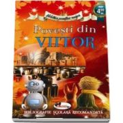 Povesti din viitor (Bibliografie scolara recomandata)
