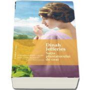 Dinah Jefferies, Sotia plantatorului de ceai