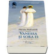 Priya Parmar, Vanessa si sora ei (Traducere de Antoaneta Ralian si Irina Horea)