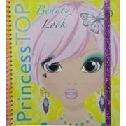 Beauty Look - Colectia Princess TOP (Galben)