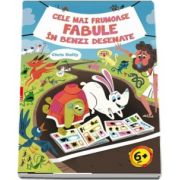 Cele mai frumoase fabule in benzi desenate (Chris Duffy)