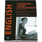 Exam Accelerator Teachers Book de Hastings Bob