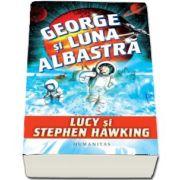 Stephen Hawking, George si luna albastra
