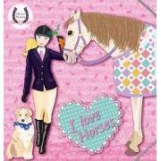 I Love Horses (roz) - Horses Passion