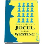 Jocul lui Westing de Ellen Raskin (Editie Paperback)