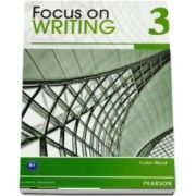 L3 Focus on Writing Student Book with ProofWriter B1 (Colin Ward)