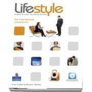 Lifestyle Pre-Intermediate Coursebook and CD-Rom Pack de Norman Whitby