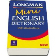 Longman Mini English Dictionary 3rd. Edition - With illustrations de Smith Jeremy