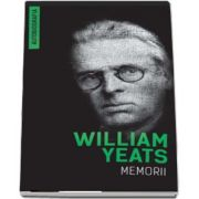 William Butler Yeats, Memorii - Autobiografia